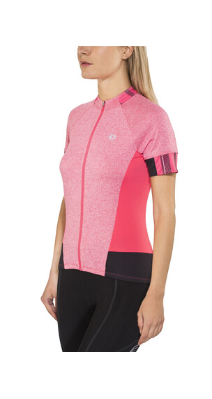 PEARL iZUMi SELECT Escape SS Jersey Women rouge red